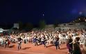 Europ'Raid στα Γρεβενά: Επίσκεψη 850 νέων από την Ευρώπη με ιστορικά Peugeot 205.. (εικόνες)