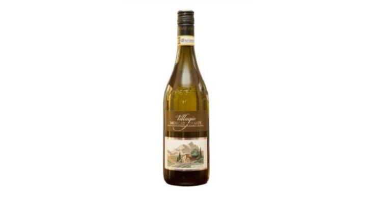 ΕΦΕΤ: Ανακαλείται επικίνδυνο κρασί από την αγορά - Φωτογραφία 1