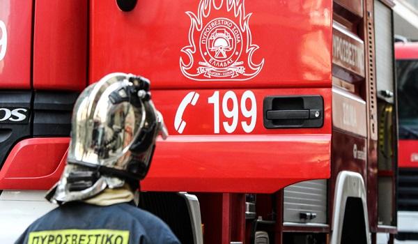 Συναγερμός για εκδήλωση πυρκαγιών το Σάββατο – Που απαγορεύεται η κίνηση οχημάτων και πεζών - Φωτογραφία 1