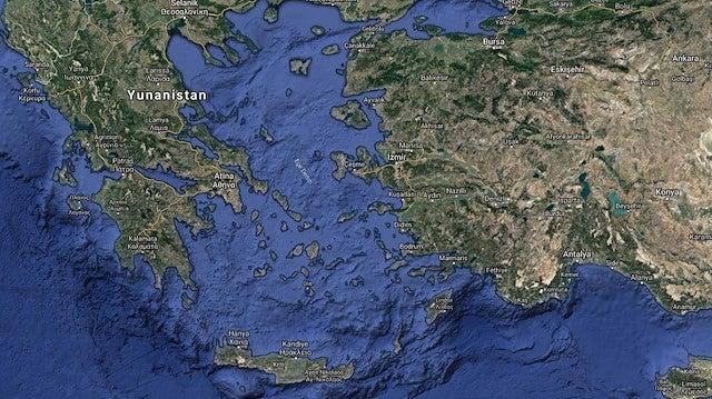 Το τεράστιο σχέδιο επέκτασης της Τουρκίας: Εμμονή για αλλαγή της συνθήκης της Λωζάνης – Στόχος της Άγκυρας το Καστελόριζο - Φωτογραφία 1