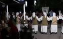 Με επιτυχία το 5ο Φεστιβάλ Παραδοσιακών Χορών στο ΘΥΡΡΕΙΟ - [ΦΩΤΟ-ΒΙΝΤΕΟ] - Φωτογραφία 2