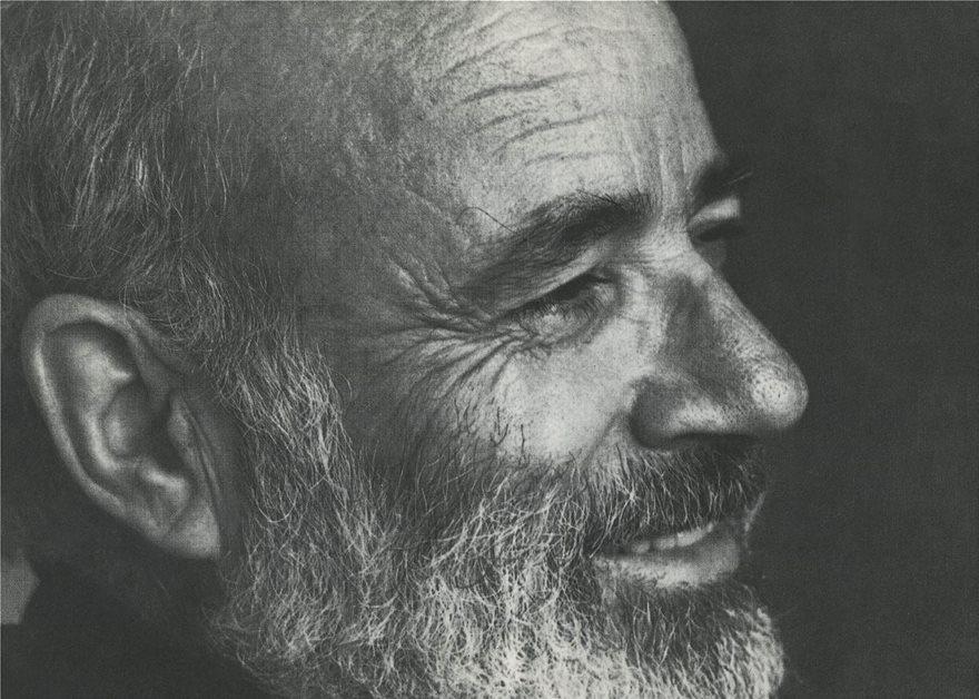 Έφυγε από τη ζωή ο διεθνούς φήμης γλύπτης Τάκις - Φωτογραφία 3