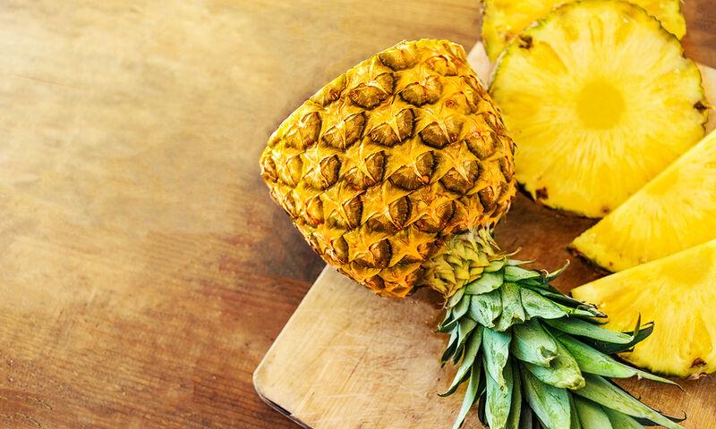 Ανανάς: 5 οφέλη για την υγεία που πρέπει να γνωρίζετε - Φωτογραφία 1