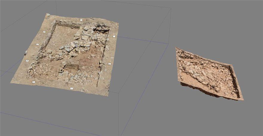 Σημαντικός προϊστορικός οικισμός στην Κάρυστο - Φωτογραφία 2