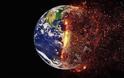 Έκθεση-σοκ για την κλιματική αλλαγή: «Ερημοποιείται η γη, σε άμεσο κίνδυνο το μέλλον της ανθρωπότητας» – Δυσοίωνα τα στοιχεία