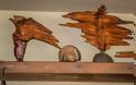 Μανιταροταβέρνα Αυλαίς Γρεβενά: Ενα ζωντανό μουσείο στην καρδιά της πόλης! (Φωτογραφίες) - Φωτογραφία 13