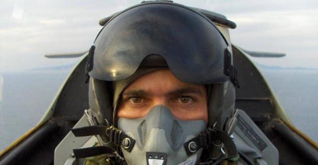 Θρήνος στην Πολεμική Αεροπορία – Έφυγε από τη ζωή ένας από τους καλύτερους πιλότους - Φωτογραφία 1