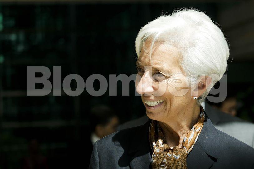 Μια γυναίκα στο τιμόνι της Τράπεζας της Αγγλίας; - Φωτογραφία 3