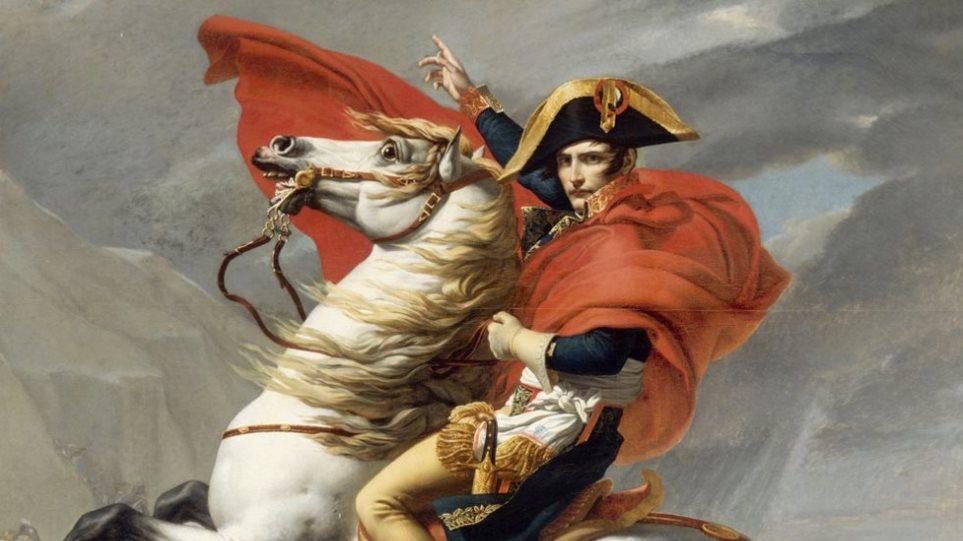 Είχε ο Μέγας Ναπολέων «ελληνικές ρίζες»; - Φωτογραφία 1