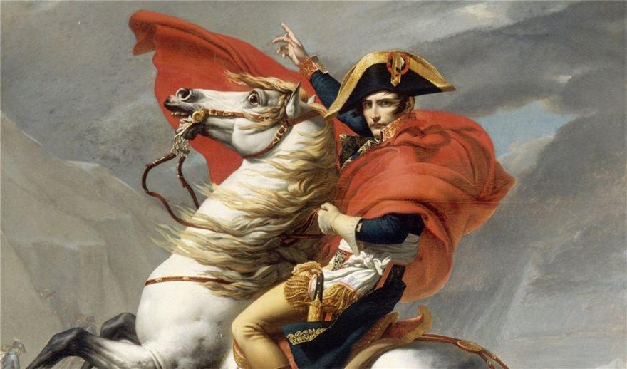Είχε ο Μέγας Ναπολέων «ελληνικές ρίζες»; - Φωτογραφία 3