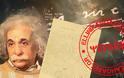 Η ψεύτικη επιστολή του Einstein στην κόρη του για την «παγκόσμια δύναμη της αγάπης»
