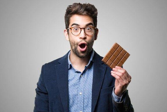 10 πράγματα που πρέπει να ξέρεις πριν ξαναφάς σοκολάτα - Φωτογραφία 1