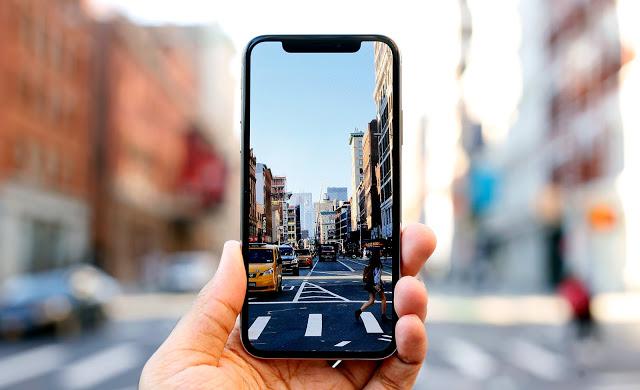 Η καλύτερες εφαρμογές φωτογραφίας για το iphone για να ξεχάσετε την εφαρμογή του ios - Φωτογραφία 1
