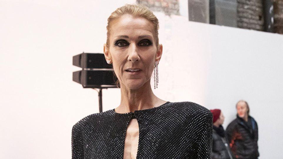 Η Celine Dion απάντησε στις φήμες που θέλουν τον σύντροφό της να την εκμεταλλεύεται - Φωτογραφία 1
