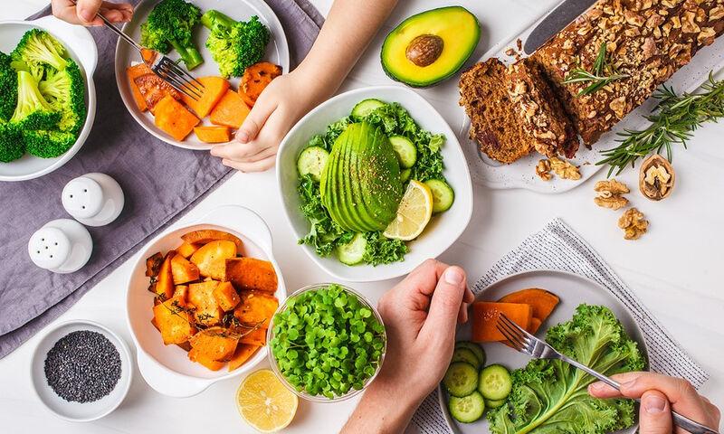 Vegan διατροφή: 5 τρόποι για πραγματοποιήσετε ομαλά την αλλαγή - Φωτογραφία 1