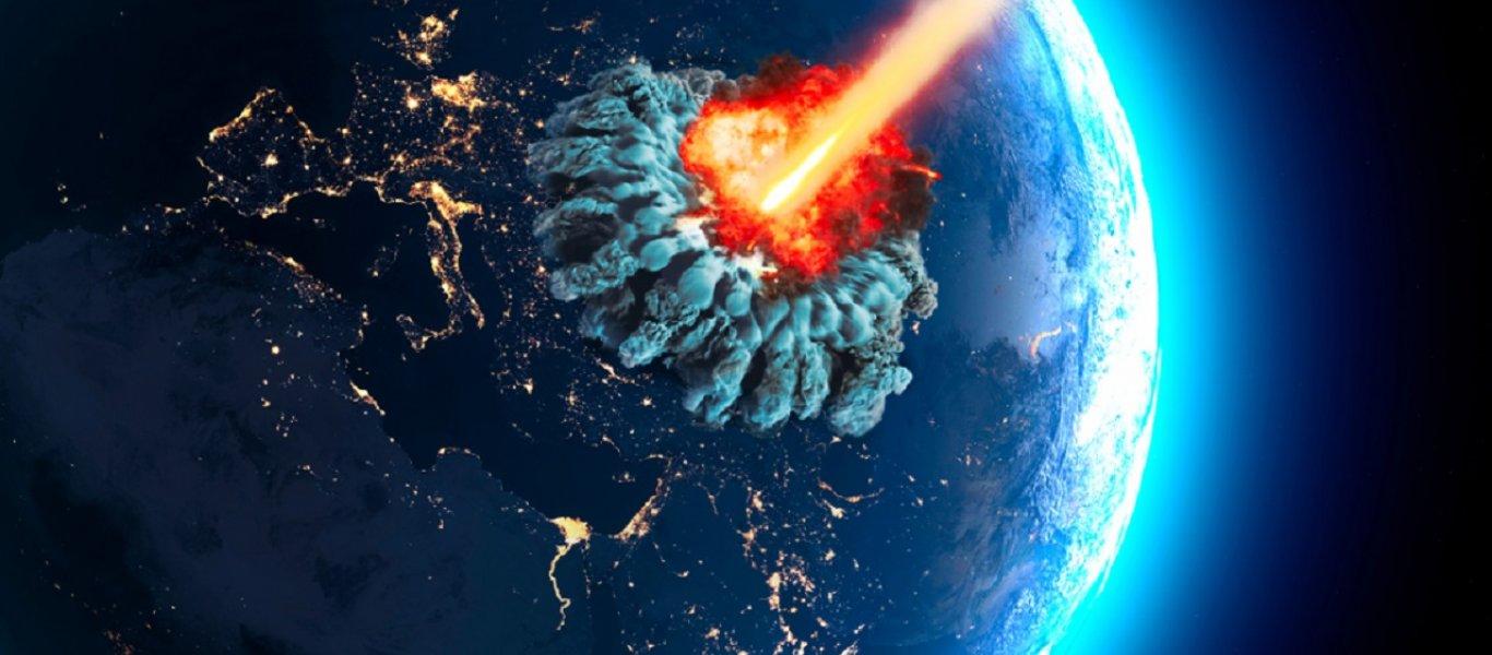 Πλησιάζει την Γη αστεροειδής μεγάλου μεγέθους: Τι προβλέπει η «Αποκάλυψη» για την έλευση του «Άψινθου» (βίντεο) - Φωτογραφία 1