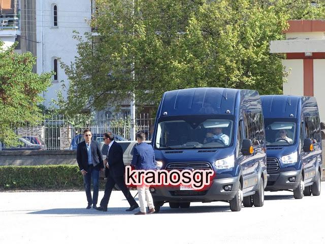 ΥΕΘΑ Ν. Παναγιωτόπουλος: Οδικός στην Αθήνα - Φωτογραφία 1