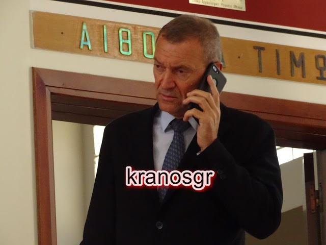 Έσπασαν τα τηλέφωνα στο Υπουργείο Άμυνας για τους ΕΠΟΠ - Φωτογραφία 1