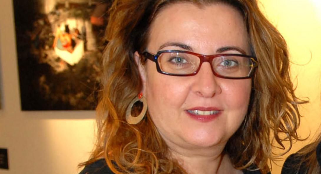 Ιζαμπέλα Σασλόγλου: Μετά τον ALPHA ,Διευθύντρια στο ONE! - Φωτογραφία 1