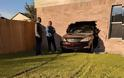 Καθόλου συνηθισμένα ατυχήματα με αυτοκίνητα (εικόνες) - Φωτογραφία 11
