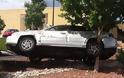 Καθόλου συνηθισμένα ατυχήματα με αυτοκίνητα (εικόνες) - Φωτογραφία 2