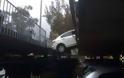 Καθόλου συνηθισμένα ατυχήματα με αυτοκίνητα (εικόνες) - Φωτογραφία 7