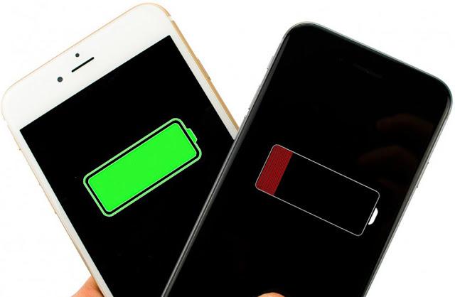 Συμβουλές για να στύψετε την μπαταρία του iPhone και να κρατά περισσότερο - Φωτογραφία 1