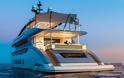 To γιοτ των 15 εκατομμυρίων Ευρώ που κάνει τη φράση «πλωτό παλάτι» να μοιάζει… φτωχή (εικόνες) - Φωτογραφία 2