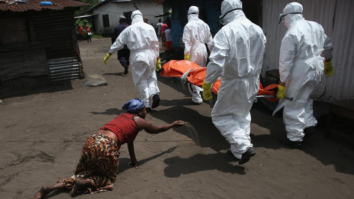 Τα πρώτα φάρμακα του Έμπολα είναι γεγονός - Φωτογραφία 1