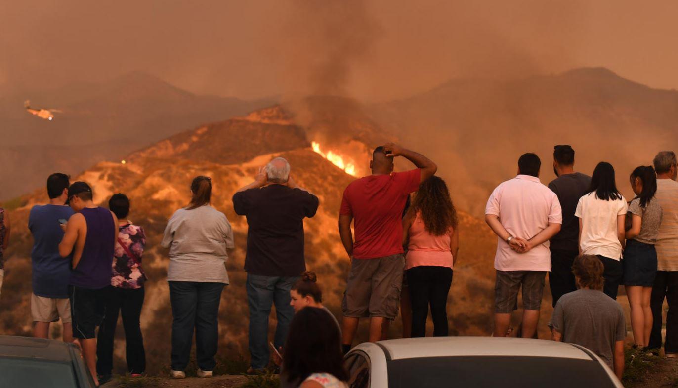 Η εγκύκλιος του Υπουργείου Υγείας για τις Πυρκαγιές: Όλα όσα πρέπει να ξέρετε - Φωτογραφία 2