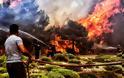 Η εγκύκλιος του Υπουργείου Υγείας για τις Πυρκαγιές: Όλα όσα πρέπει να ξέρετε