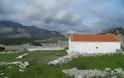Το μοναστήρι της ΠΑΝΑΓΙΑΣ ΖΑΠΑΤΙΝΑΣ στο ΑΡΧΟΝΤΟΧΩΡΙ Ξηρομέρου -[φωτο] - Φωτογραφία 14