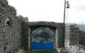 Το μοναστήρι της ΠΑΝΑΓΙΑΣ ΖΑΠΑΤΙΝΑΣ στο ΑΡΧΟΝΤΟΧΩΡΙ Ξηρομέρου -[φωτο] - Φωτογραφία 17