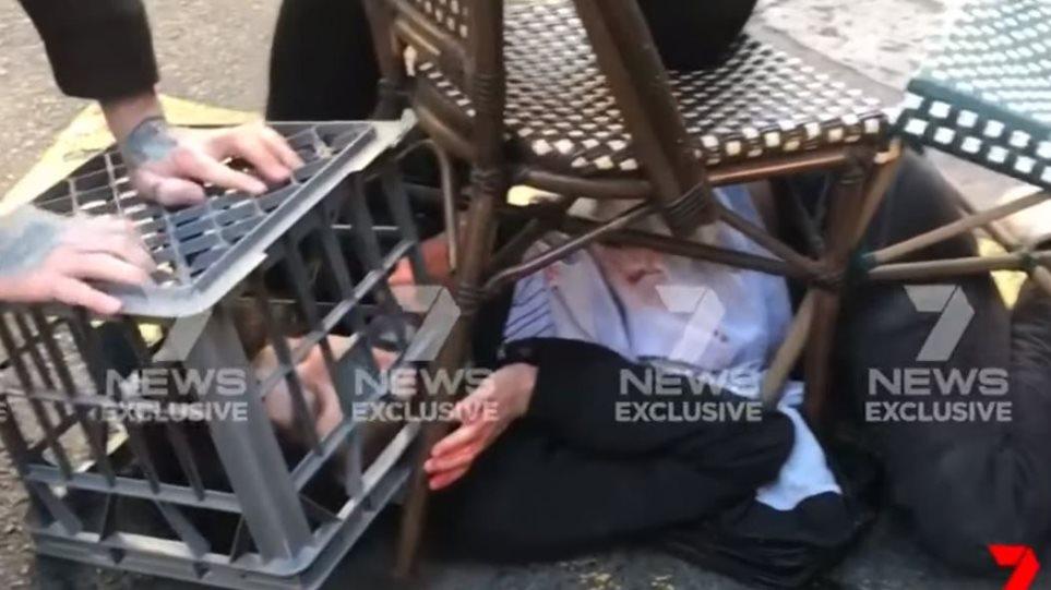 Σίδνεϊ: Βρέθηκε πτώμα γυναίκας κοντά στο σημείο της αιματηρής επίθεσης - Φωτογραφία 1