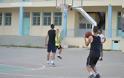Με επιτυχία ολοκληρώθηκε το τουρνουά μπάσκετ 3 on 3 - Beyond your Limits- Anniversary X που διοργανώθηκε στον Αστακό! -[ΦΩΤΟ: Make art] - Φωτογραφία 15