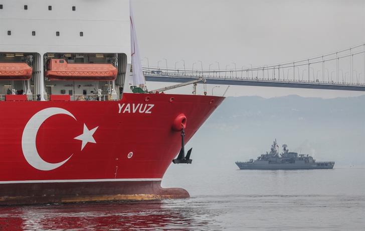 Ανάλυση: Θα προκαλέσει και στο Καστελόριζο η Τουρκία; - Φωτογραφία 1