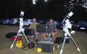 Η 13η Πανελλήνια Εξόρμηση Ερασιτεχνών Αστρονόμων στους Φιλιππαίους Γρεβενών (εικόνες) - Φωτογραφία 18
