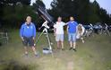 Η 13η Πανελλήνια Εξόρμηση Ερασιτεχνών Αστρονόμων στους Φιλιππαίους Γρεβενών (εικόνες) - Φωτογραφία 5