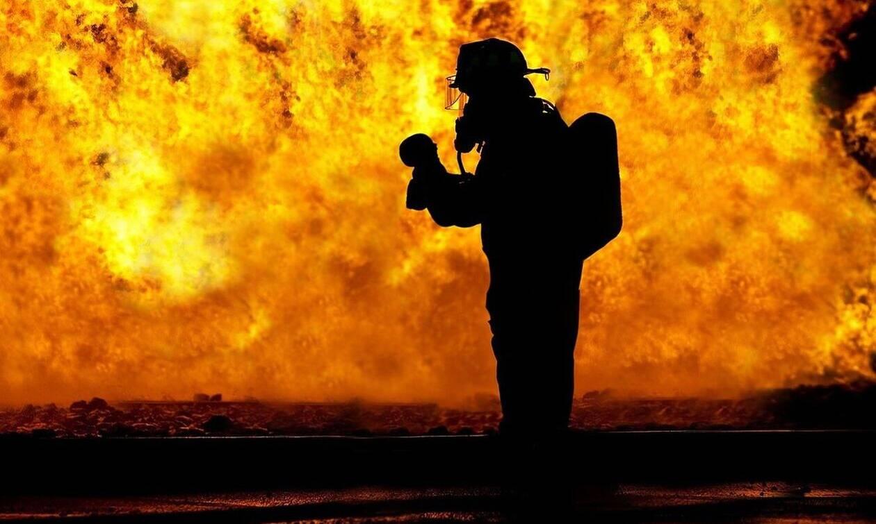 ΚΕΕΛΠΝΟ: Οδηγίες για την αποφυγή εισπνοής καπνού σε περίπτωση πυρκαγιάς - Φωτογραφία 1