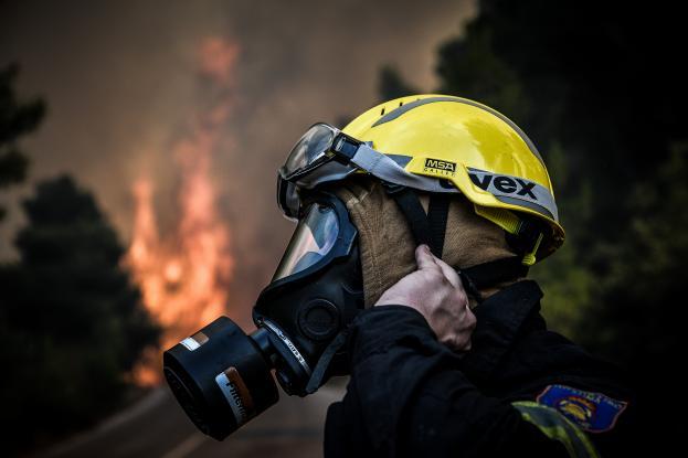 Καίγονται τα πρώτα σπίτια στην Εύβοια - Εκκενώθηκαν τρία χωριά (pics+video) - Φωτογραφία 2