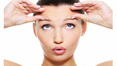 Θέλετε να εξαφανίσετε τις ρυτίδες και τις γραμμές έκφρασης; Δείτε τον πιο φυσικό τρόπο! - Φωτογραφία 1