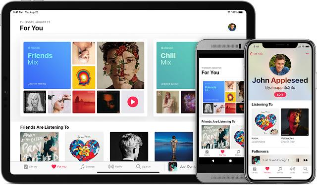 Βάλτε μουσική στο iPhone χωρίς τη χρήση του iTunes - Φωτογραφία 1