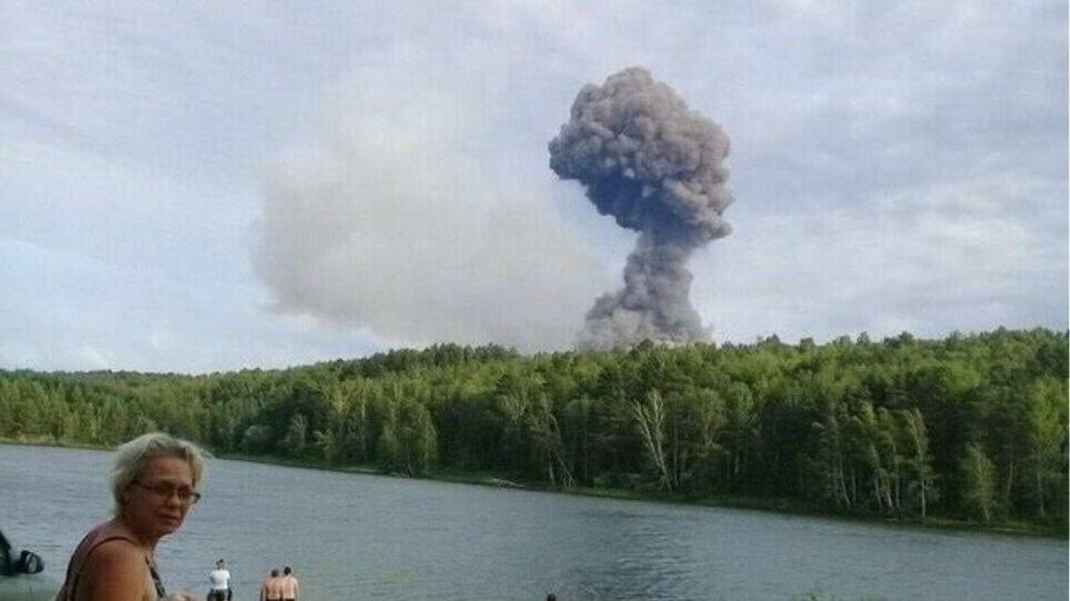 Ρωσία: Ανησυχία για τους γιατρούς που έδρασαν μετά το δυστύχημα στη ναυτική βάση - Φωτογραφία 1