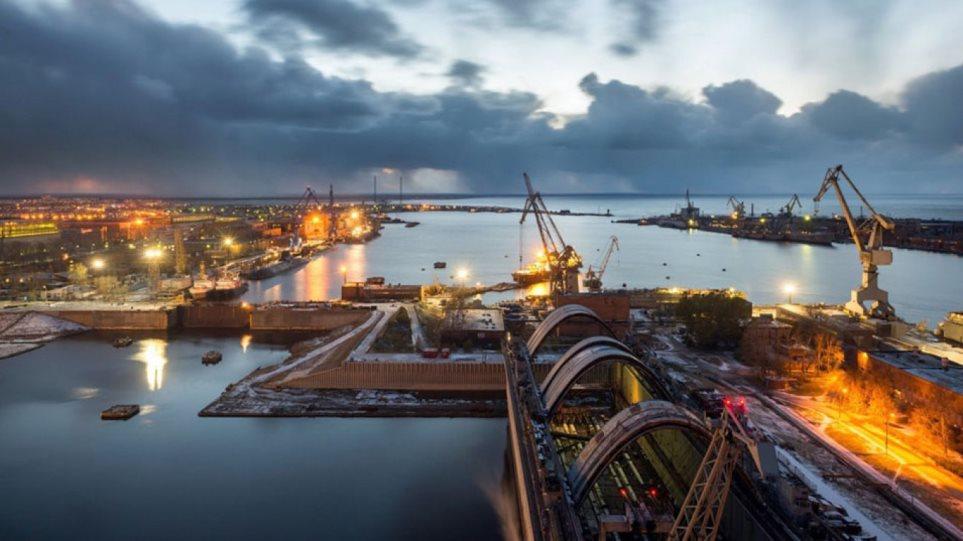 Έκρηξη στην Αρκτική: Αύξηση της ραδιενέργειας έως 16 φορές κατέγραψε σε πόλη η ρωσική «ΕΜΥ» - Φωτογραφία 1