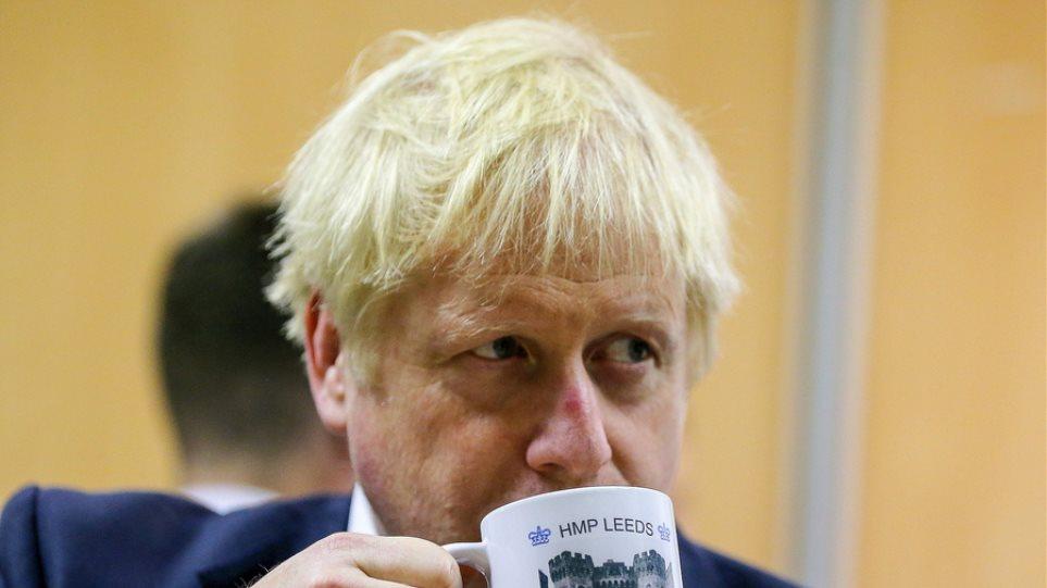Τώρα ο Μπόρις Τζόνσον λέει πως η πιο σημαντική εμπορική συμφωνία της Βρετανίας είναι με την ΕΕ! - Φωτογραφία 1