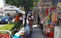 «χαράκωσε» τη σύντροφό του με ξυράφι στο κέντρο της Λαμίας - Φωτογραφία 2