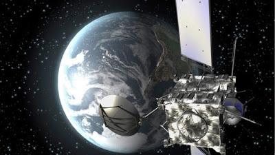 Ενεργοποιήθηκε το ευρωπαϊκό πρόγραμμα Copernicus για τη χαρτογράφηση των καταστροφών στην Εύβοια - Φωτογραφία 1