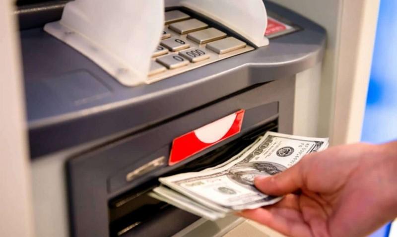 Πηγαίνετε στο ATM και σηκώστε μερικά χρήματα! Ύστερα αφήστε την κάρτα σπίτι - Ένα μήνα μετά, δε θα πιστεύετε με το αποτέλεσμα! - Φωτογραφία 2