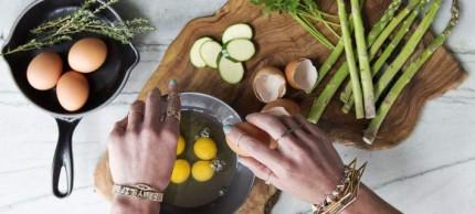 Πώς να φας υγιεινά χωρίς να ξοδέψεις μία περιουσία - Φωτογραφία 1