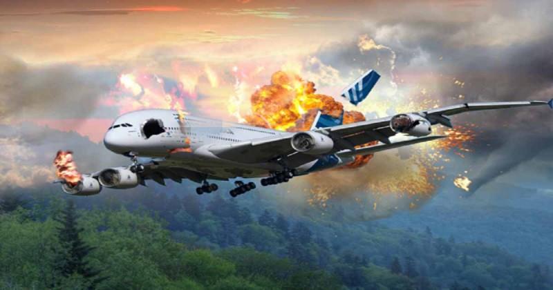 14 χρόνια από τη μοιραία πτήση της «Ήλιος»: Οι τελευταίες στιγμές μέσα από το πιλοτήριο! (Video) - Φωτογραφία 5
